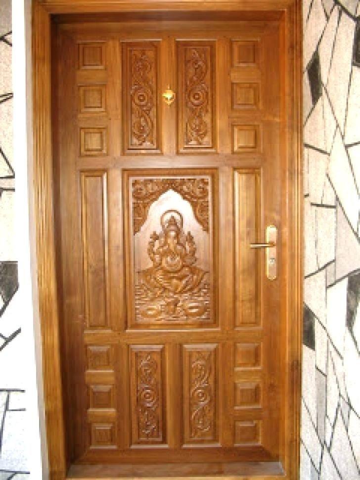 Wooden Door Designs For Indian Homes House Front Door Design