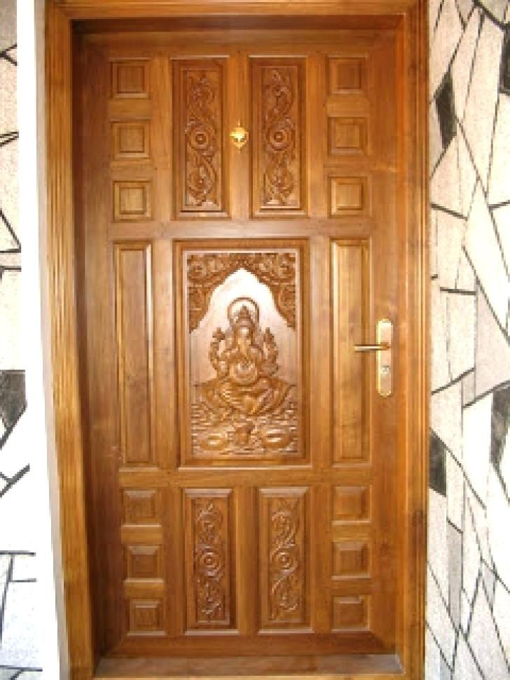 Wooden Door Designs For Indian Homes Kk In 2019 Door Design
