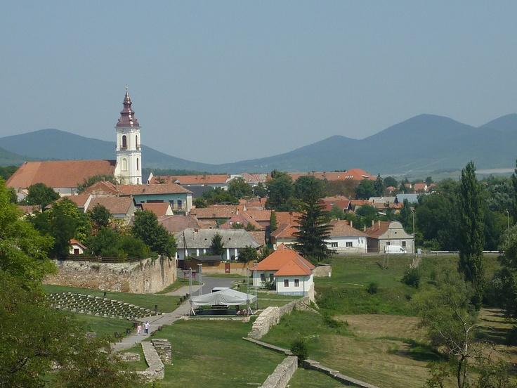 Sarospatak Hungary...My home over the ocean blue!