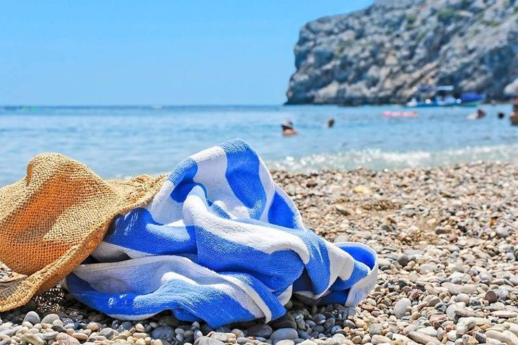 #August is ending but the #summer in #Faliraki #Rhodes #Rodos #Greece isn't until #October!!!