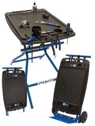 PARK TOOL-PORTABLE WORKBENCH pn# PB-1