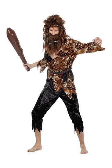 Kostuum African Heer - De Kaborij