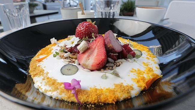 Delish dishes: The 20 best things to eat in Melbourne right now