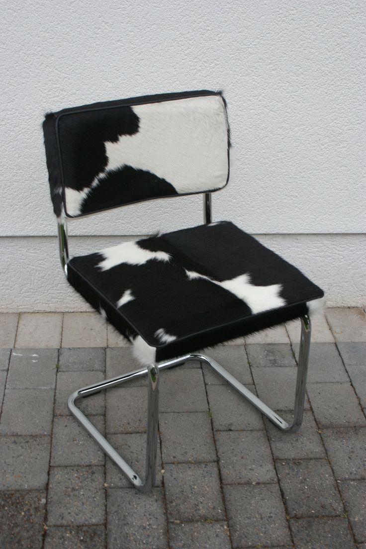 25 beste idee n over koeienhuid stoel op pinterest koeienhuid meubelen koeienhuid en - Westerse fauteuil ...