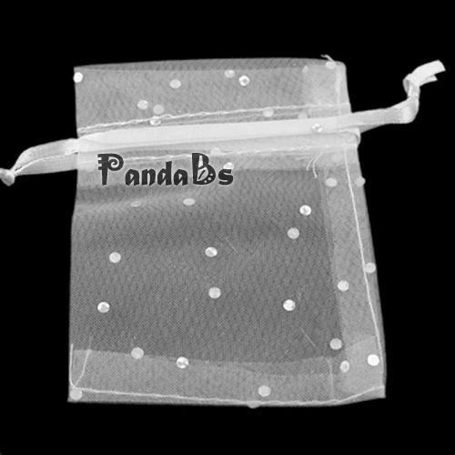 Дешевое 10 x 12 см белый Christamas / свадебные рисуем органза подарочные мешки для упаковки, Купить Качество Упаковка и демонстрация ювелирных изделий непосредственно из китайских фирмах-поставщиках:    Органза сумки, белый  Около 10 см шириной, 12 см долго  Эти органза сумки маленький и изящный.  Он может быть использ