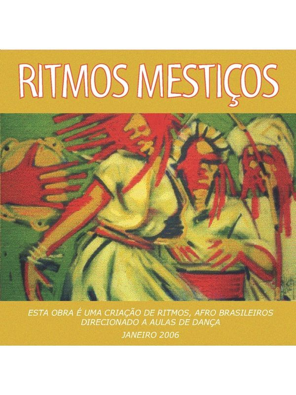 A very dancable mix, this CD weaves together rhythms from a variety of origins, leaning heavily upon the traditional rhythms of west Africa and those of the Afro-Brazilian culture — including those of samba de roda, samba reggae, candomblé, and maracatu. The main objective of this project is to honor and revere the Africans that influenced us with their cultural, spiritual and musical wealth. #axe #music #afrobrazilian #brazil #salvador #drums #brazilian #instruments #musicians #bahia