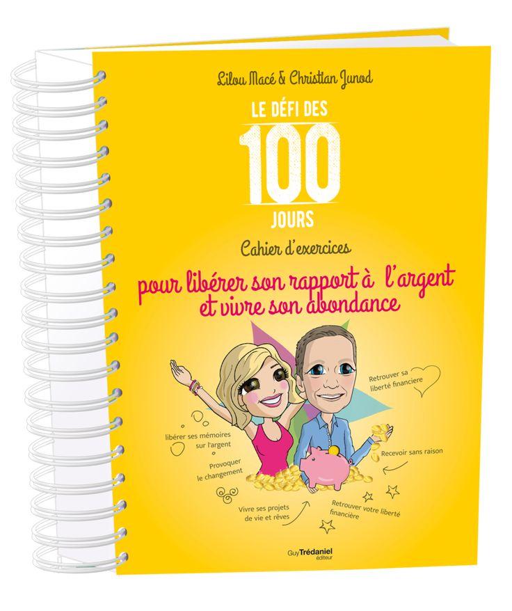 Cahier d'exercices défi des 100 jours