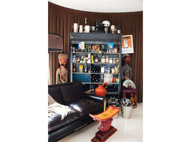 Appartement Starck © The Selby