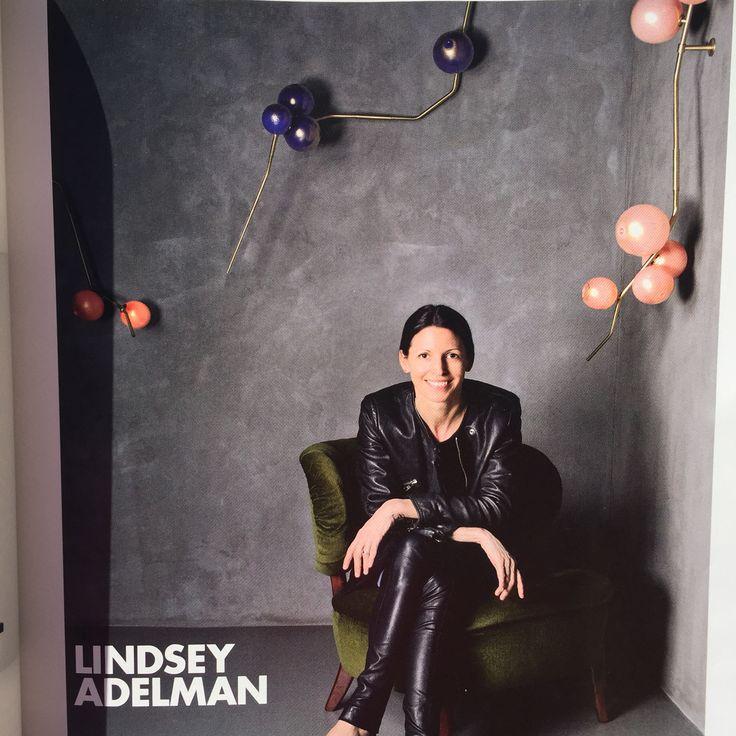 1000 Images About Designer Lindsey Adelman On Pinterest
