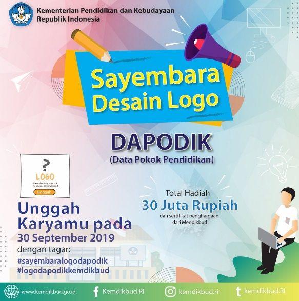 Contoh Poster Cuci Tangan Covid 19 - DOKUMEN PAUD TK SD SMP