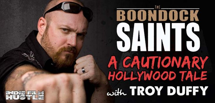 Troy Duffy, the infamous director of The Boondock Saints, is a true Hollywoodcautionary tale. Get a front row seat to the destruction of...