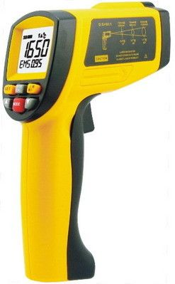 INFRARED THERMOMETER AMF015