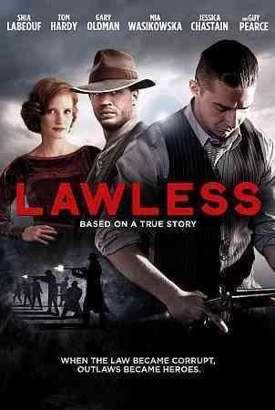 Lawless  4.8.2017