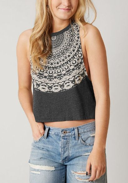 Billabong Girls Surf Tank - Women's Clothing | Buckle