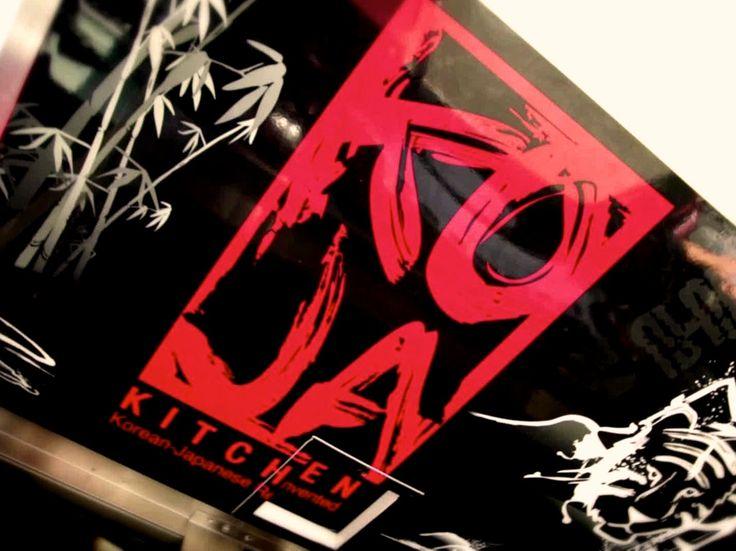 Koja Kitchen On Food Network