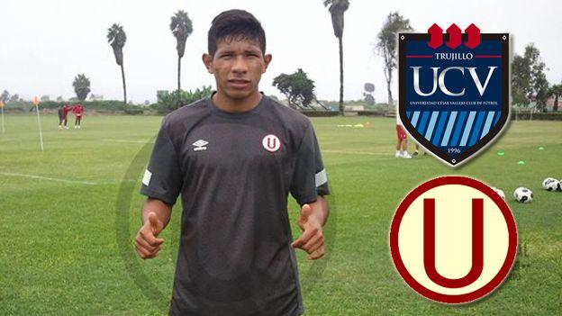 Universitario: Edison Flores entrenó y podría jugar ante César Vallejo #Depor
