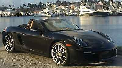 nice 2013 Porsche Boxster - For Sale View more at http://shipperscentral.com/wp/product/2013-porsche-boxster-for-sale-2/