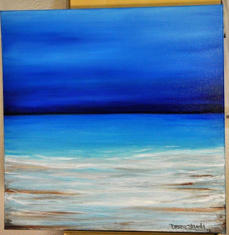 Acryl 60*60cm #beatrizstawiskicardenas @paintings.beatriz.stawiski