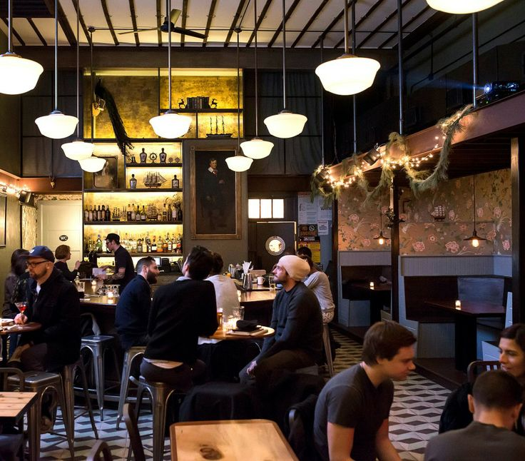 27 Best Restaurant And Retail Design And Architecture