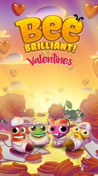 Bee Brilliant Apk v1.23.0 Mod (Unlimited Lives/Boosters)   Bee Brilliant Apk v1.23.0 Mod (Unlimited Lives/Boosters)  is the Best Puzzle Game. Download the latest version of Bee Brilliant Apk From Apk Mod Land With Direct Link Game Overview:  Explore the world of Beeland and meet the singing Babees the crazy Busy Bees and the cheeky spiders in this buzzing FREE puzzle game. Get ready to connect colourful lines of Babees make awesome combos and have some buzzing fun! Release your inner puzzle…