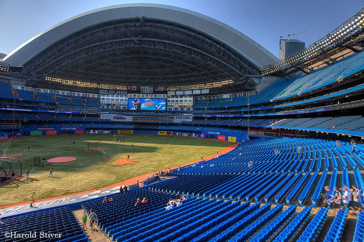 Bluejays Home - Toronto | Canada... Go Jays!!!