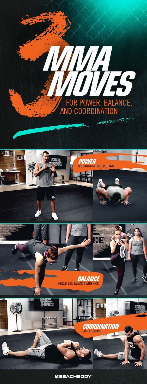 Life is tough. The CORE DE FORCE workout makes you tougher. Stronger. Leaner. Faster.
