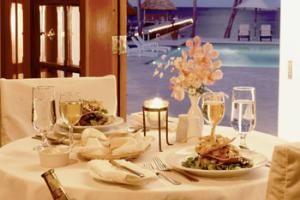 Top 12 Romantic Hotels and Resorts in Belize: VICTORIA HOUSE (San Pedro, Ambergris Caye)