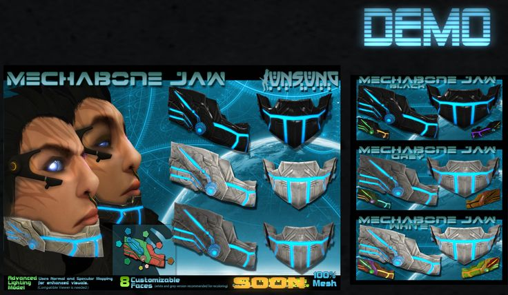 Unsung http://maps.secondlife.com/secondlife/Cursed/158/126/967