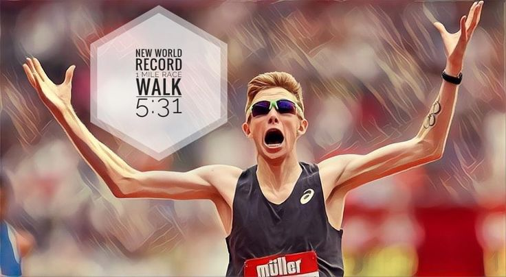 Congratulations to @tombosworth  on a sick performance and heading out this wonderful opportunity for race walking at the Diamond League...it's about time!  #racewalk #racewalking #iaaf #ravewalker #trackandfield #athletics #wirldrecird