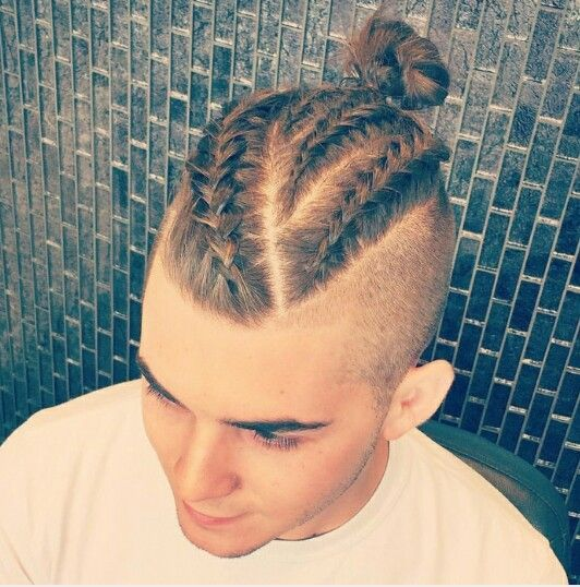 Outstanding 1000 Ideas About Braids For Boys On Pinterest Festival Hair Hairstyles For Women Draintrainus