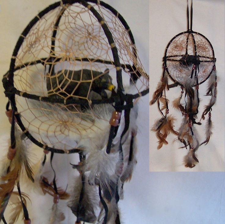 3D Bear Dream Catcher Reproduction -- Don't get left behind, see this great  product : Dream Catchers