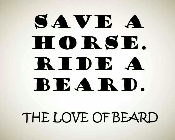 17 Best Bearded Men Quotes On Pinterest