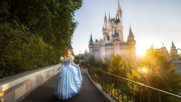 This contest is now closed Who wants to win a stay in the Disney Cinderella Castle Suite? Money cannot buy a stay in the Disney Castle Cinderella Suite but once in a while a stay is given as a prize.