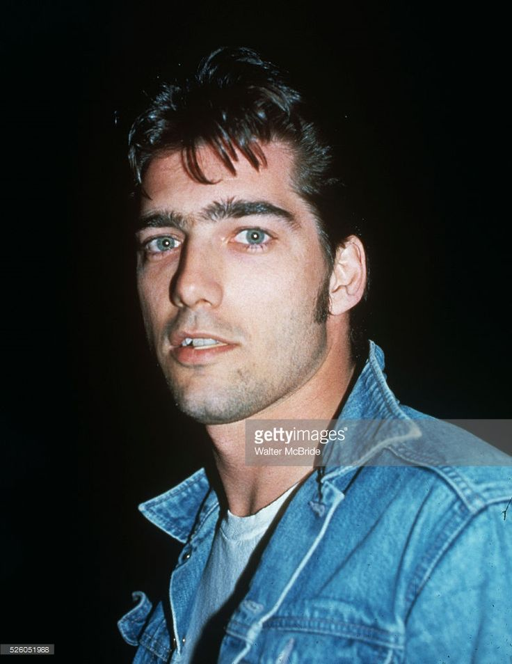 164 Best Images About Ken Wahl Wise Guy On Pinterest