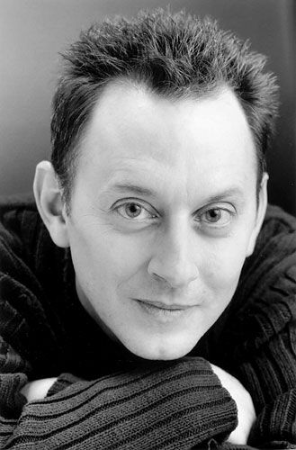"Michael Emerson now starring on ""Person of Interest"""