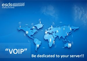 VOIP – Be dedicated to your #server!   Multiple #business owners have opted for #VoIP (Voice over Internet Protocol) to stay connected globally. Read more here!