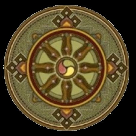 Las Revelaciones del Tarot: Darma o Dharma