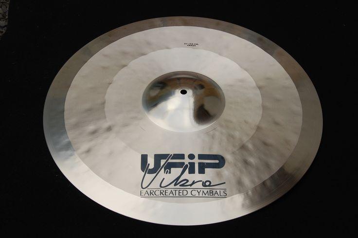 "New UFIP Vibra Series crash 21"""