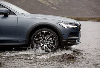 Cross Country | Volvo Cars