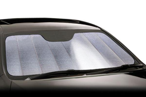 2014 Infiniti QX60 All QX60 models Intro Tech Automotive Ultimate Reflector Car Sun Shade - Intro Tech Custom Auto Shade for Cars