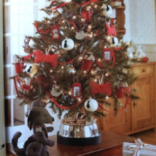 34 best Christmas for the dogs images on Pinterest  Christmas