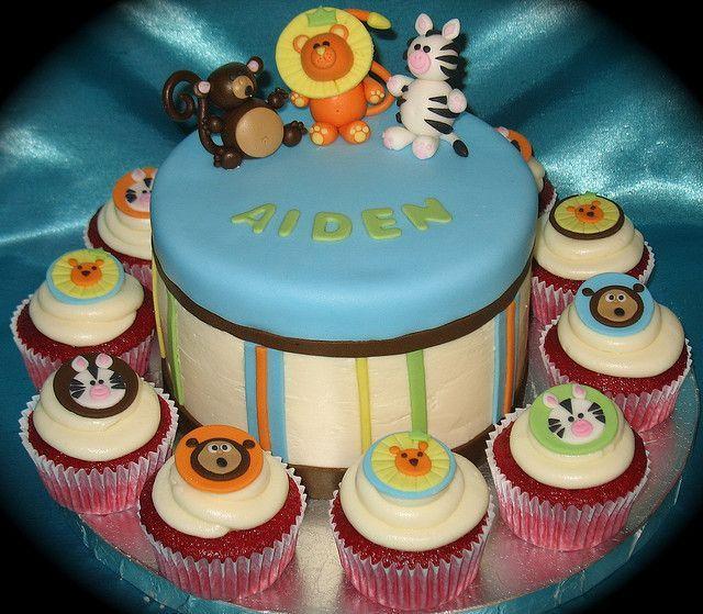 143 Best Safari Theme Baby Shower   Giraffe, Monkey, Zebra Ideas, Themes,  Cakes, Favors Images On Pinterest   Parties, Safari Theme And Animals