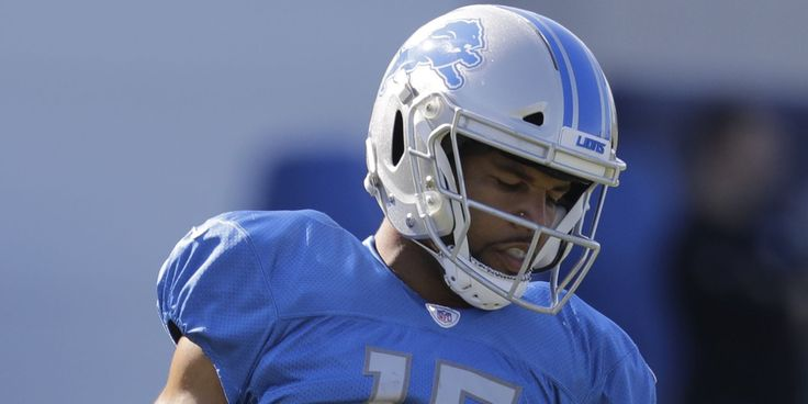 Detroit Lions sloppy in practice with Colts; Jim Caldwell back in Indy