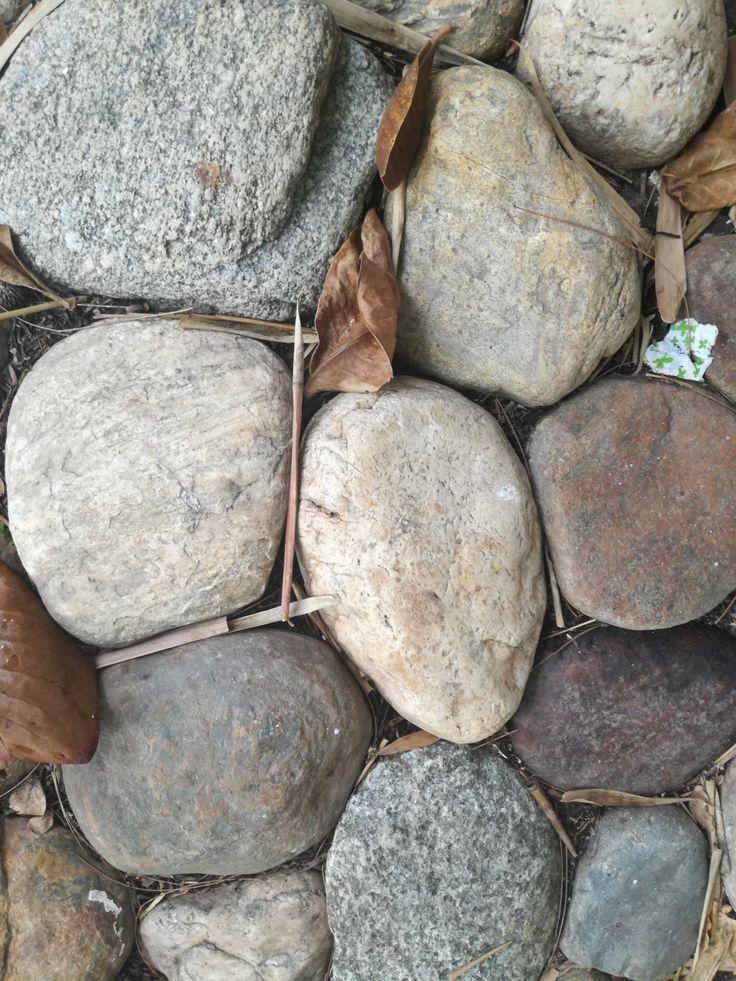 Piedras de Soporte
