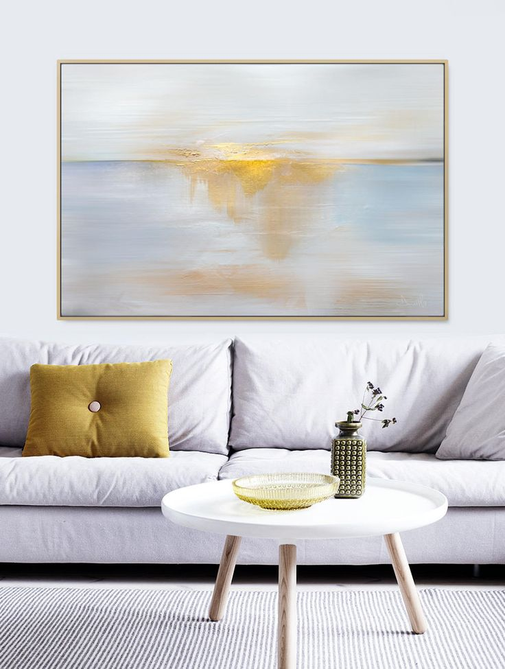 abstract wall art for living room. Large Landscape Painting  wall art Gold Art Abstract Printable Sunset Print A0 24x36 print Dan Hobday 406 best Wall images on Pinterest
