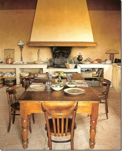 Searching For Style Book Love Restoring A Home In Italy Find This Pin And More On Kitchen Decor