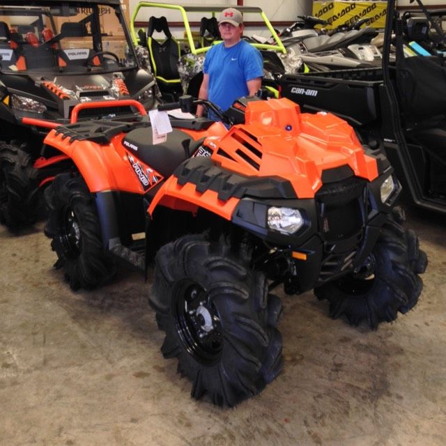 quality design 188db 4344f ... air jordan 2017 850 sportsman 2017  Thanks to Andy Posey from Lake MS  for getting a 2016 Polaris Sportsman 850 High Lifter ...