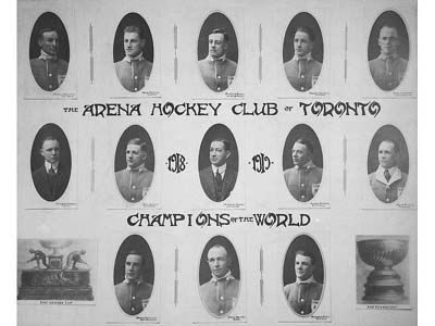 1917 toronto maple leafs - Google Search