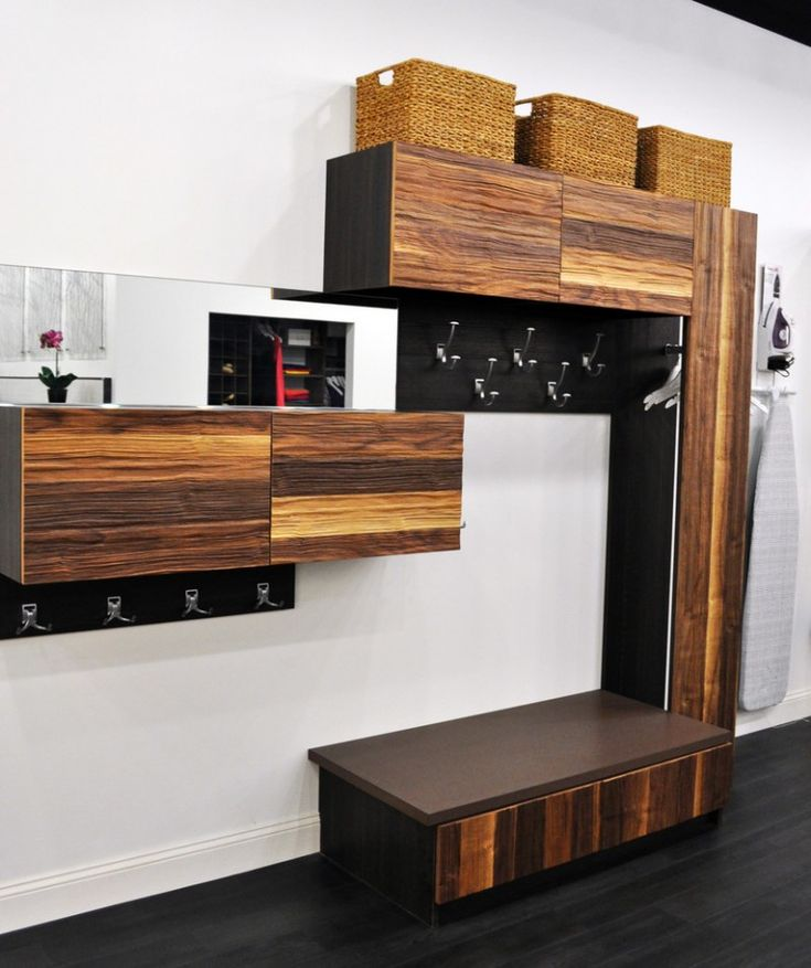 Modern Entryway Storage: 17 Best Ideas About Entry Bench On Pinterest