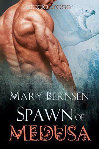 The Spawn of Medusa (Villan's Love Book 1) by Mary Bernsen, http://www.amazon.com/dp/B00LIHTL9U/ref=cm_sw_r_pi_dp_.0QTtb0N840R6